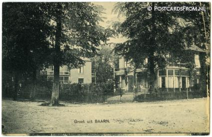 Ronde Hoek Baarn.Postcardsfrom Nl Zoekresultaten Voor Provincie Utrecht 3692